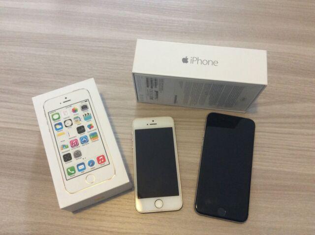 Iphone 5s+6