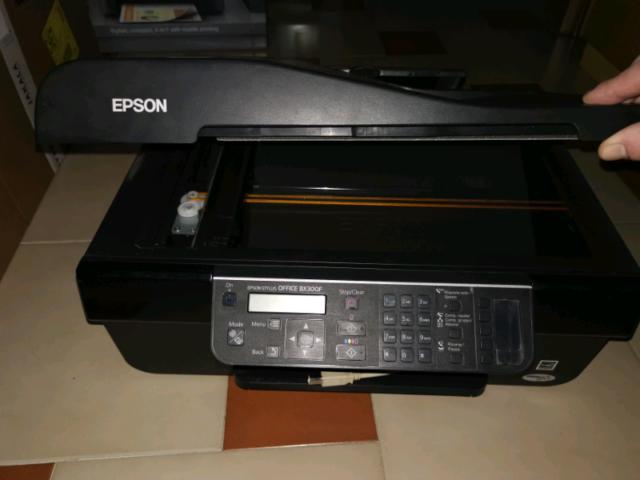 Pezzi di ricambio stampante epson bx300f