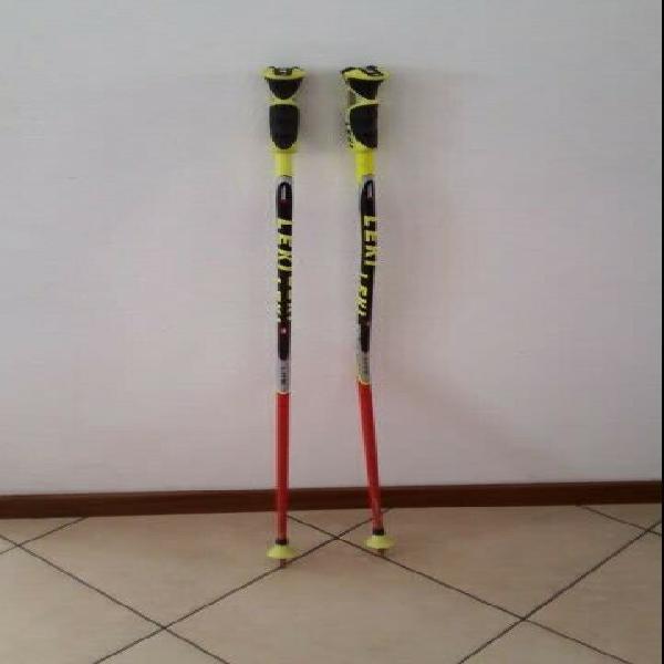 Racchette/bastoni da sci leki 105cm
