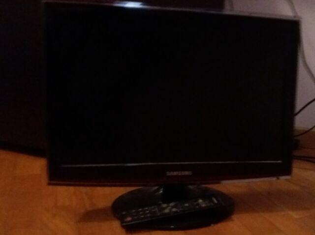 "Tv led samsung ""20"""