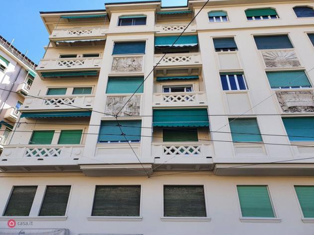 Appartamento di 110mq a sanremo