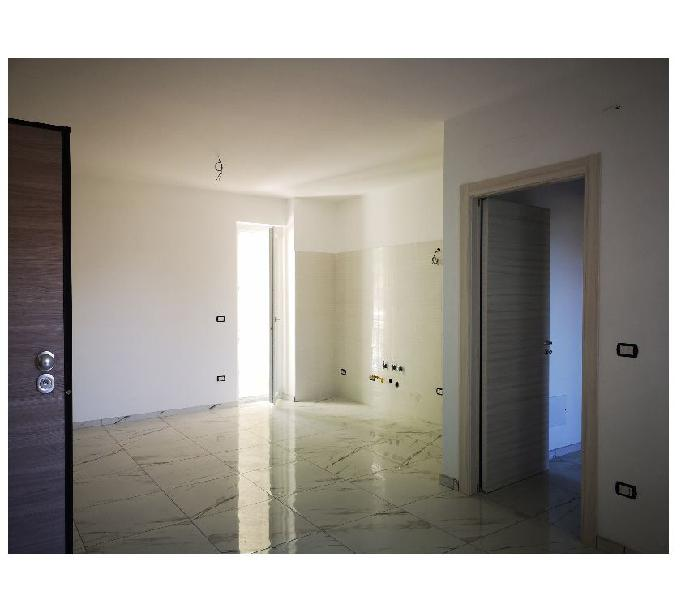 Frattaminore- appartamenti nuova costruzione con box auto