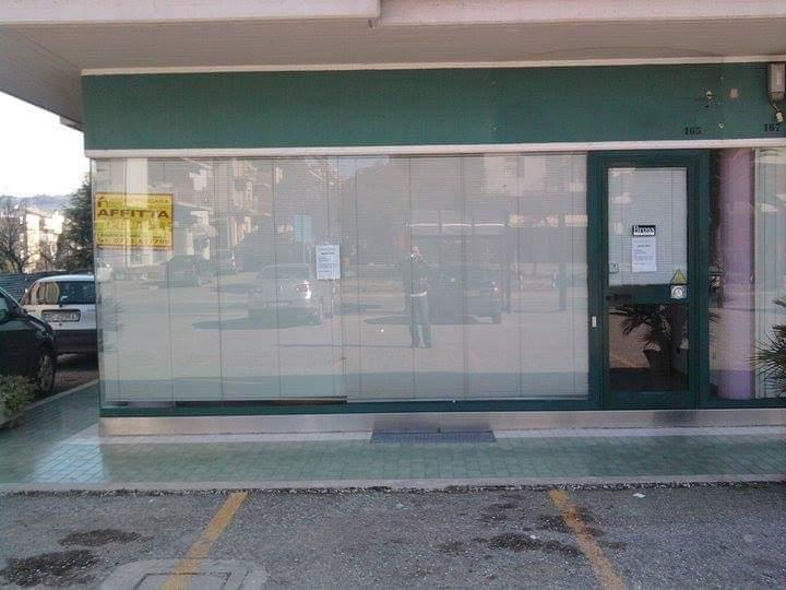 Monteprandone (ap) - affitto locale commerciale