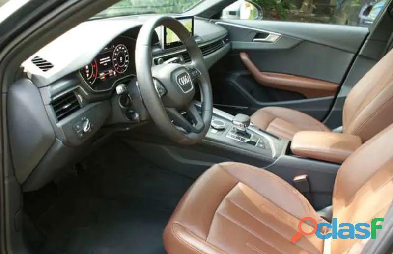 Audi a4 2.0 tdi ultra business ed.sport s tronic full