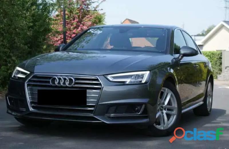 Audi A4 2.0 TDi ultra Business Ed.Sport S tronic FULL 1