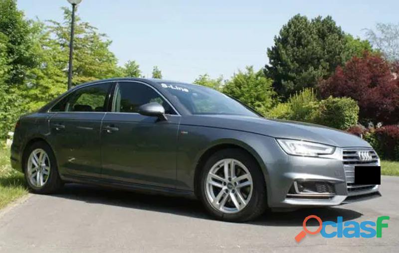 Audi A4 2.0 TDi ultra Business Ed.Sport S tronic FULL 2