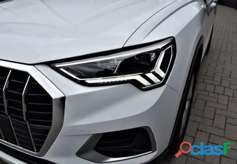 Audi q3 35 tfsi advanced s tronic (eu6d temp)