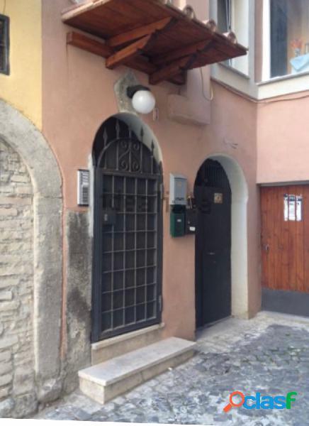 Marino - appartamento 1 locali € 65.000 t101