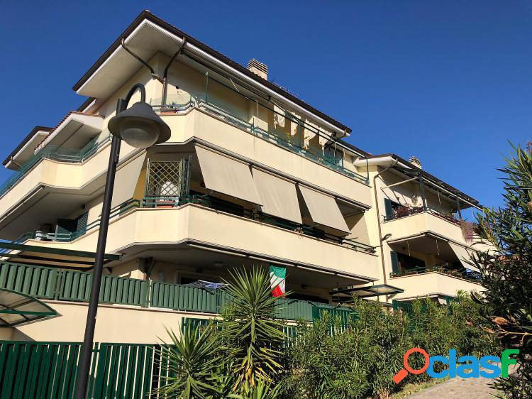 Grottaferrata - appartamento 3 locali € 315.000 t349