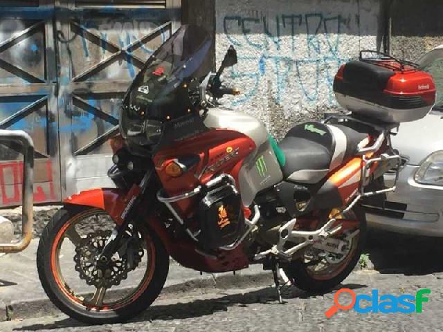 Honda varadero 1000 benzina in vendita a terzigno (napoli)