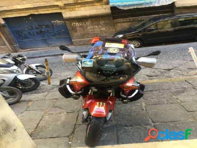 Honda Varadero 1000 benzina in vendita a Terzigno (Napoli) 1