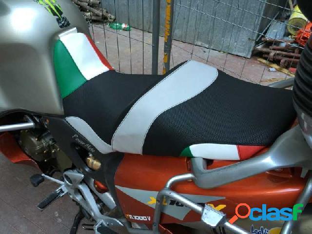 Honda Varadero 1000 benzina in vendita a Terzigno (Napoli) 3