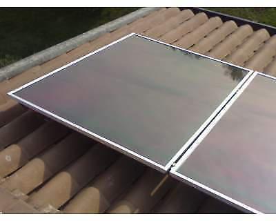 50 moduli solari fotovoltaici mitsubishi 105wp nuovi!