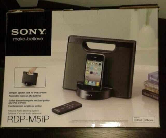 Cassa audio portatile