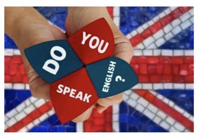 Corsi personalizzati di inglese con madrelingua
