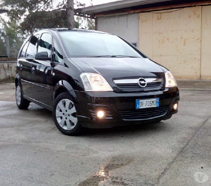 Opel meriva 1.3 cdti 75cv cosmo