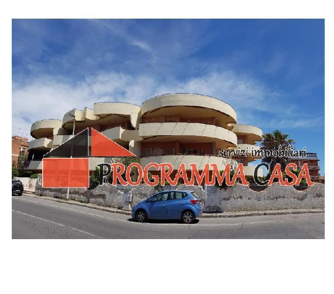 Torvajanica lm sirene 1 p. 5 l terrazzo vista mare 99000 €