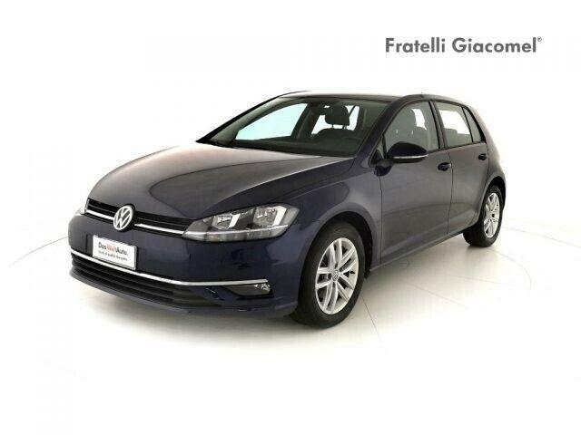 Volkswagen golf 1.6 tdi 115 cv 5p. business bluemotion