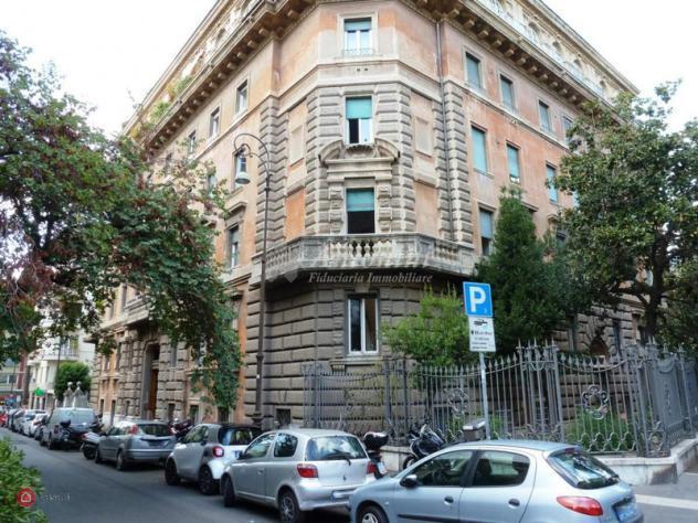 Appartamento di 35mq in viale gorizia 52 a roma