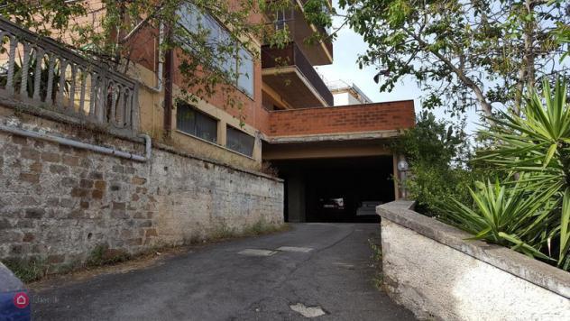 Appartamento di 40mq in via cornelia a roma