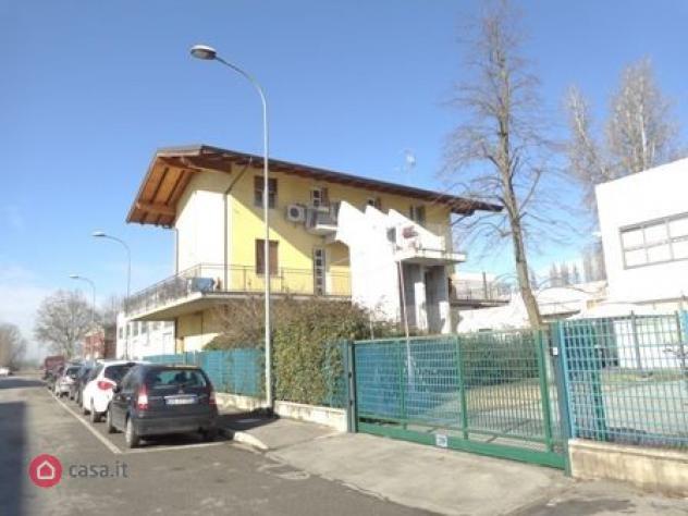 Appartamento di 55mq in via dei pioppi a sala bolognese