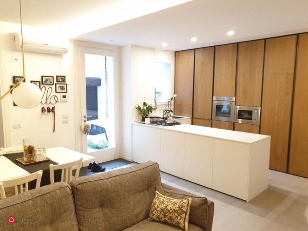 Appartamento di 95mq in via san polo a padova