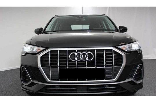 Audi q3 audi q3 35 tfsi s line automatic roma