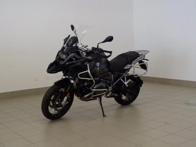 Bmw r 1200 gs adventure abs rif. 13286665