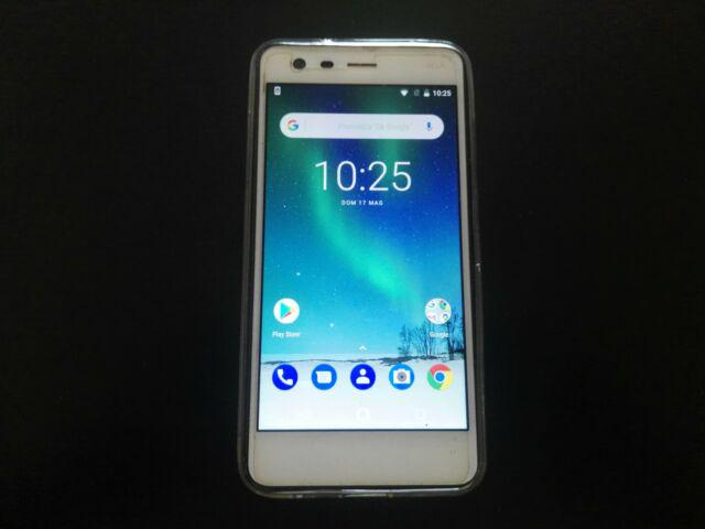Cellulare smartphone nokia 2 ta-1029