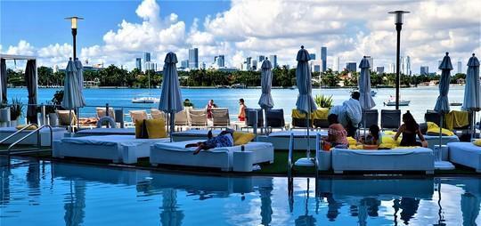 Miami south beach. vendo e affitto monolocale e bilocale