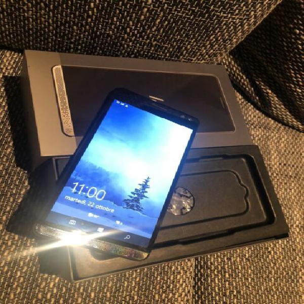 Phablet hp élite xe3 dual sim smartphone