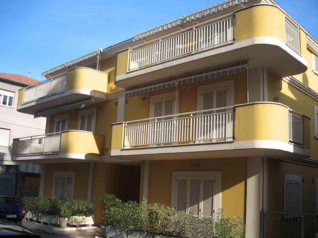 Pineto (te): appartamento a pochi passi dal mare