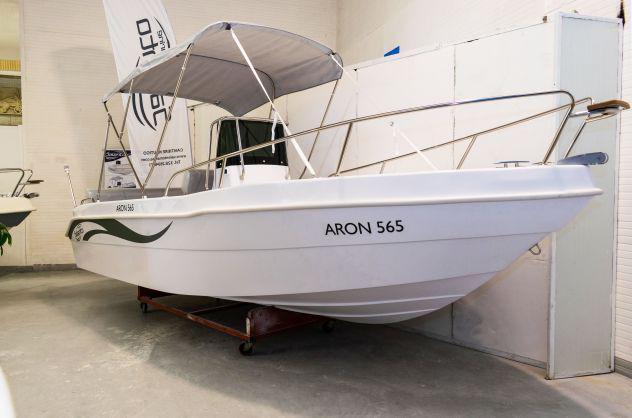 Salento marine aron 565 open