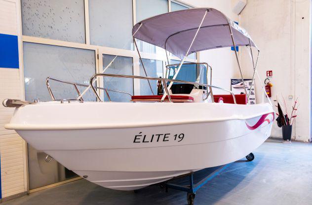 Salento marine elite 19