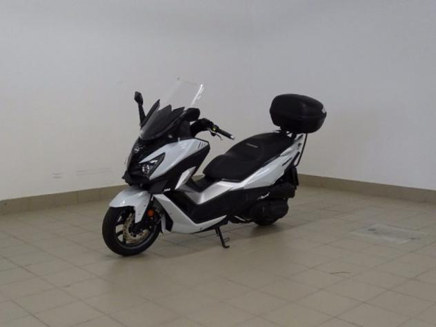 SYM Cruisym 300 ABS rif. 13293805