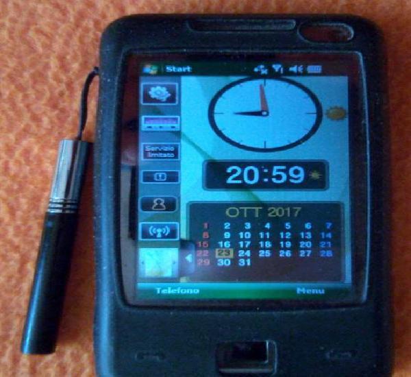 Samsung omnia sgh i900 completo