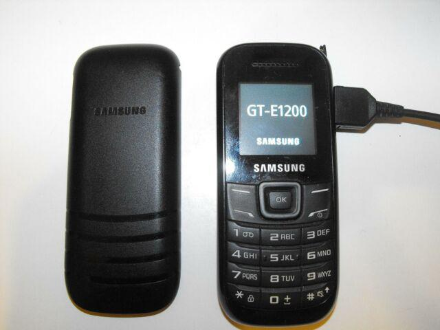 Samsung gt-e1200 per ricambi