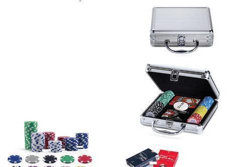 Set poker resana
