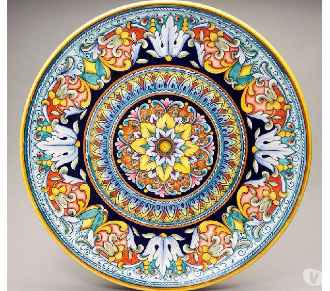 Corso di ceramica-milano-modellazione e decorazione