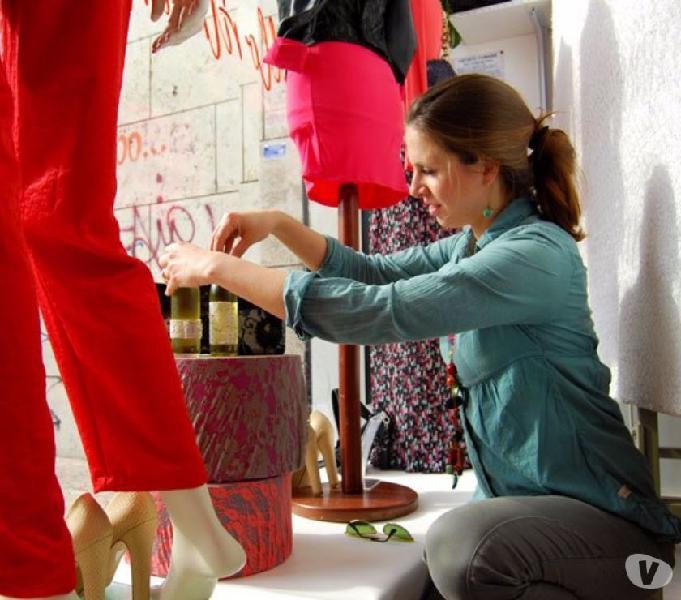 Corso di formazione in visual merchandising a bari