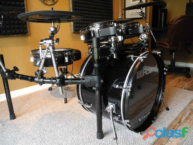 Batteria elettronica roland v drums serie v pro td 30k