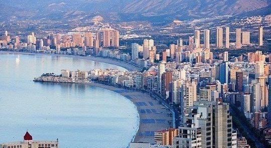 Apertura agenzia immobiliare spagna altro playa de levante