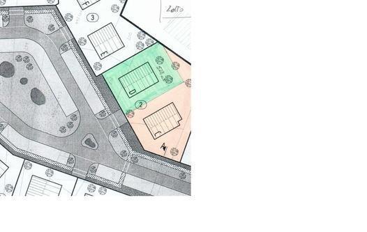 Area edificabile di 528 mq a comelico superiore rif. zt40f