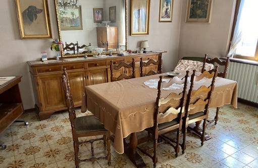 Appartamenti brescia via ancona