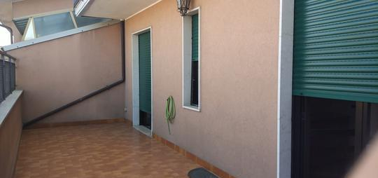 Appartamenti brescia via fornaci cucina: abitabile,