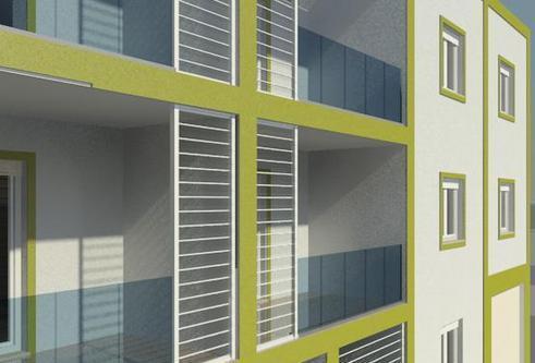 Appartamenti elmas
