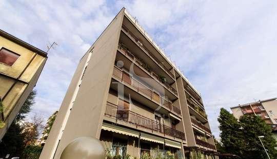 Appartamenti monza via vetta d'italia 9