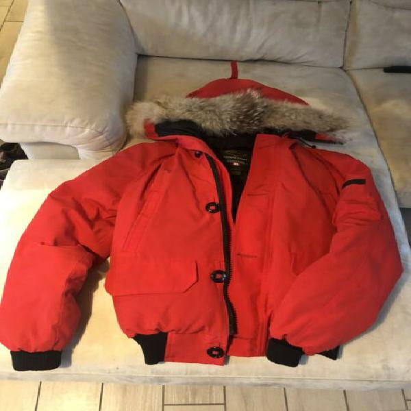 Giacca canada goose 2xs