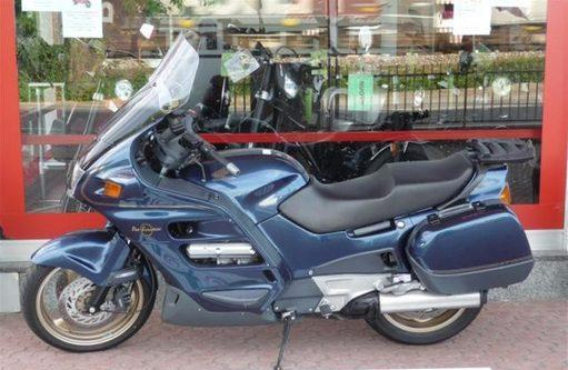 Honda st 1100 1084 cc borgomanero