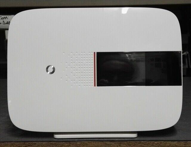 Router vodafone home gateway hhg1500